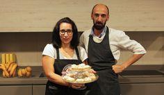 Francesca   Muffin con mele e cannella   #SbattutiInCucina