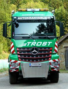 Mercedes Benz Trucks, Cool Trucks, Jeep, Monster Trucks, The Unit, Big Thing, Woody, German, Cars