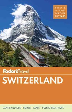 Switzerland, Europe's mountain playground, is a classic tourist draw. Fodor's Switzerland is the perfect guide for travelers seeking to ascend the slopes of the Alps and feel on top of the world. When