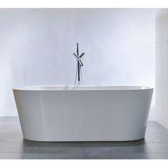 """67.7"""" x 32"""" Bathtub"""