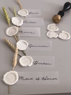 Wedding Bells, Wedding Day, Special Day, Bridal Hair, Wedding Planning, Place Card Holders, Invitations, Table Decorations, Blog