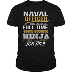 (Top Tshirt Brands) NAVAL OFFICER NINJA NEW [Hot Discount Today] Hoodies
