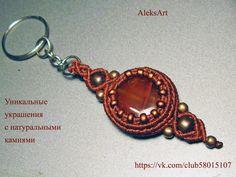 Фотографии AleksArt - Уникальные украшения с натур.камнями | 41 альбом