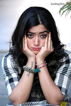 Rashmika mandana cutest and sexiest tollywood south Indian Actress insane beauty face unseen latest hot sexy images of her body show and nav. Indian Actress Photos, Actress Pics, Indian Actresses, Beautiful Girl Photo, Beautiful Girl Indian, Beautiful Girl Image, Beautiful Models, Beautiful Women, Most Beautiful Bollywood Actress