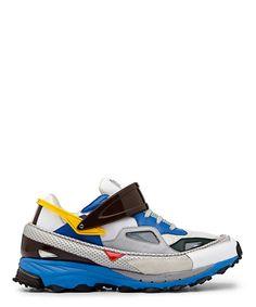 RAF SIMONS X ADIDAS RESPONSE TRAIL SNEAKER-SS14AR2 - SneakerBoy