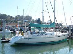 Romantic luxury yacht - vacation rental in Sausalito, California. View more: #SausalitoCaliforniaVacationRentals