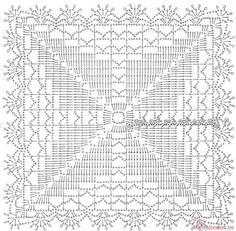 Outstanding Crochet: Patterns #crochet  #afs collection