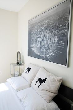 The Best Stores for Big (Really Big!) Artwork & Prints   Apartment Therapy