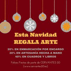 Cervantes 20:
