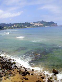 Grupo de montaña LOS DE LAS CLARAS: Isla Circuito entre playas de La Griega y La Isla, Colunga.