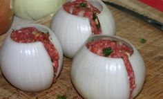 Once You Find Out Why These Onions Are Stuffed You Will Never Barbecue The Same Way Again