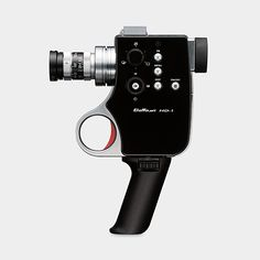Bellami HD-1 Movie Camera | MoMAstore.org