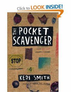The Pocket Scavenger: Amazon.co.uk: Keri Smith: Books