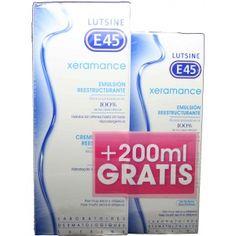 Lutsine xeramance emulsion reestructurante pack ahorro