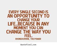 Rhonda Byrne : The Power❤️☀️