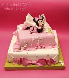 Torte Minnie 51