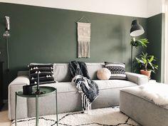 New Living Room, Living Room Interior, Home And Living, Living Spaces, Diys Room Decor, Diy Bedroom Decor, Home Decor, Room Inspiration, Interior Inspiration