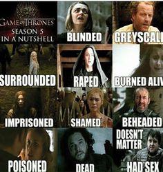 Season 4 Game of Thrones