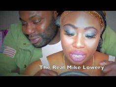 Mother/ Daughter Makeup Challenge - YouTube