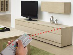 Skovby - TV/Hi-Fi Lowboards