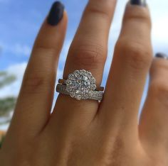 Tacori engagement rings inspired by your favorite celebs