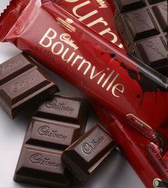 Bournville Dark Chocolate Bar - Case of 24 Chocolate Mini Rolls, Famous Chocolate, Chocolate Brands, I Love Chocolate, Chocolate Shop, Chocolate Lovers, Chocolate Hair, Chocolate
