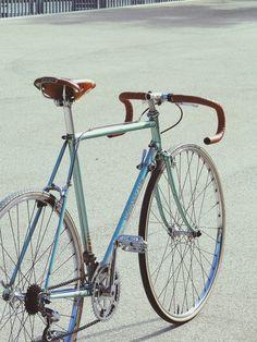 Vintage bike Motobecane 70's custom