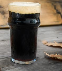 Black is Back - Beer Recipe - American Homebrewers Association