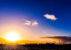 #sunrise #windturbine #windturbines #nature #sunriseavenue #sun #sunriselovers #sunrises #wind #windenergy #windturbineblade #sky #sunrise_sunsets_aroundworld #renewableenergy #beautiful #sunriseporn #windpower #windturbinetechnician #clouds #sunset #windturbinegenerator #windfarm #windturbineseverywhere #sunriselabel #windturbineblades #naturelovers #windturbinesrockmysoxoff #windturbinefarm #sunshine #sunriseave