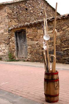 I will walk the Camino