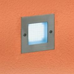 Contemporary Exterior LED Wall Light Height: Width: Max Wattage: (included) IP Rating: Finish: Stainless steel Modern exterior lighting from Allen International Lighting, suppliers of traditional and contemporary exterior lighting. Contemporary Lighting, Wall Lights, Exterior Wall Light, Led Exterior Lighting, Modern Exterior Lighting, Modern, Led Wall Lights, Modern Exterior, Exterior