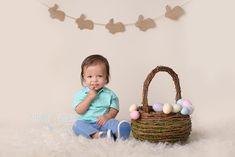 La Jolla Easter Spring Mini photography