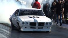 Outlaw 275 Eliminations + Big Chief (Street Outlaws)