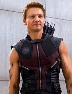 I got Hawkeye! Everyone underestimates you, and while that isn't always good for your self-esteem, it pays off when you get a chance to show off what you're truly capable of doing. You're a bit torn between your love of adventure, and your need for quiet time chilling out with your friends and family.
