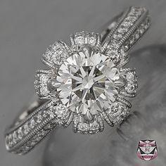 5b3e608c0 75 Best Wedding Rings images