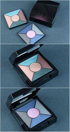 Mary Kay Fall 2014 Limited Edition Midnight Jewels Collection: Review and Swatches