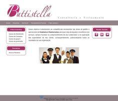 Battistella - Desenvolvido por W3alpha. www.w3alpha.com.br