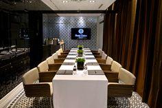 Meeting Room - Hotel Único Madrid