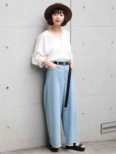 スタイリング詳細 | [公式]ローリーズファーム (LOWRYS FARM)通販 Lowrys Farm, Fine Boys, Love My Husband, Mix Match, Cute Outfits, Normcore, Street Style, Chic, Casual