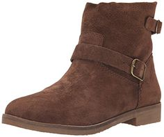 Lucky Womens Galvann Boot Nutmeg 8 M US -- See this great product.(This is an Amazon affiliate link and I receive a commission for the sales)