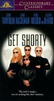 Get shorty 1995 with John Travolta, Gene Hackman, Rene Russo and Danny Devito. Also includes 2 great actors who died this year of 2013 Dennis Farina and James Gandolfini. Great success on home video and box office as well. Rent Movies, Good Movies, Elmore Leonard, Rene Russo, Danny Devito, John Travolta, Film Industry, The Good Old Days, Great Books