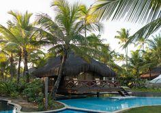 Nannai Beach Resort - acomodação.