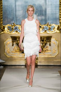 Spring Summer 2015 - Fashion Show