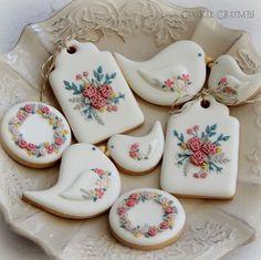 Nice cookies set