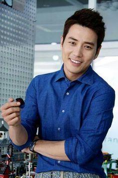 Joo Sang Wook ♡