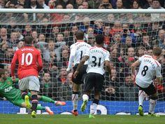 Mimpi Buruk Manchester United di Old Trafford http://on-msn.com/OmqPNv
