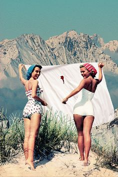 Original Artworks by Eugenia Loli