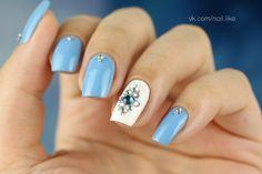 Nail Art by nail_like1983 via @nailartgallery #nailartgallery #nailart #nails #polish