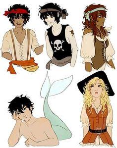 Percy >-<