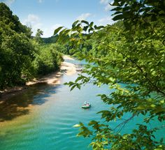 Attractions | Nature | Missouri | Travel | Things To Do | Fun | Family | Adventure | Springs | Scenic | River | Float Trip